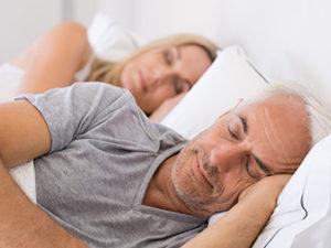 Damit Sie wieder ruhig schlafen können